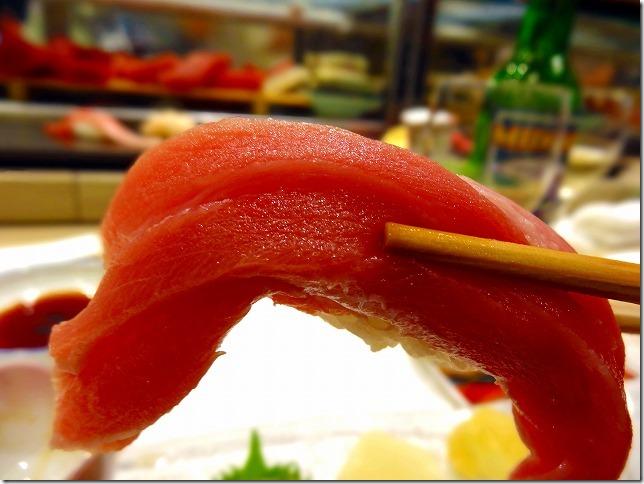 梅丘寿司の美登利 銀座店