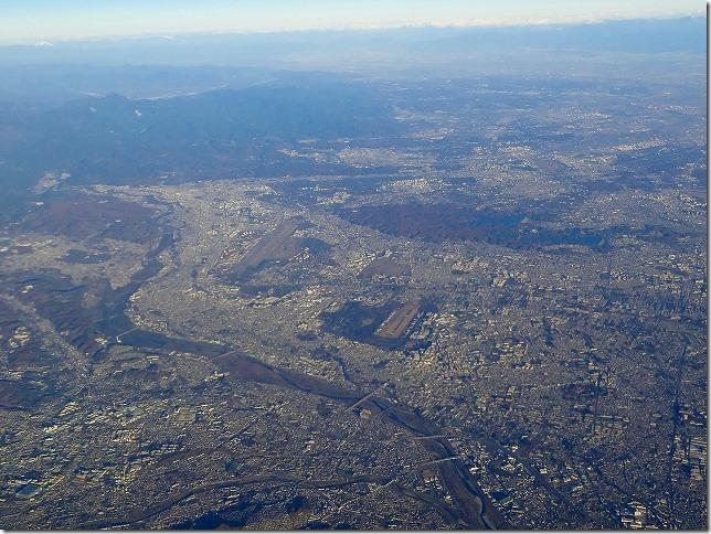 米軍横田基地 陸上自衛隊立川駐屯地