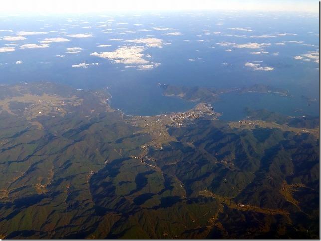 青海島 山口県