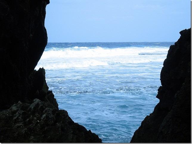 久米島 ミーフガー