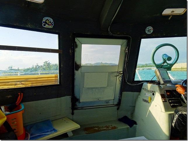 久米島 泊フィッシャリーナ