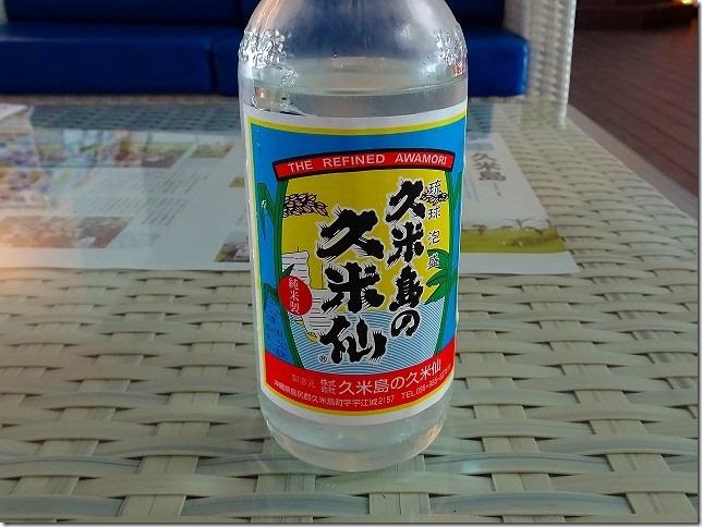 久米島 泡盛 久米仙