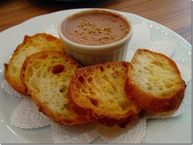 荻窪 フランス料理店  ポワン・ドゥ・デパー Point・de・départ