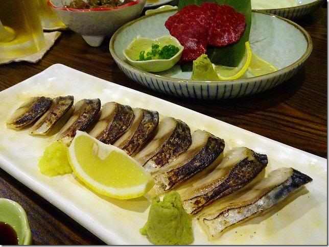 上海 日本食