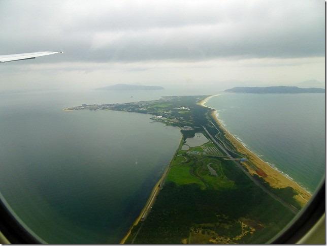海の中道 能古島 志賀島