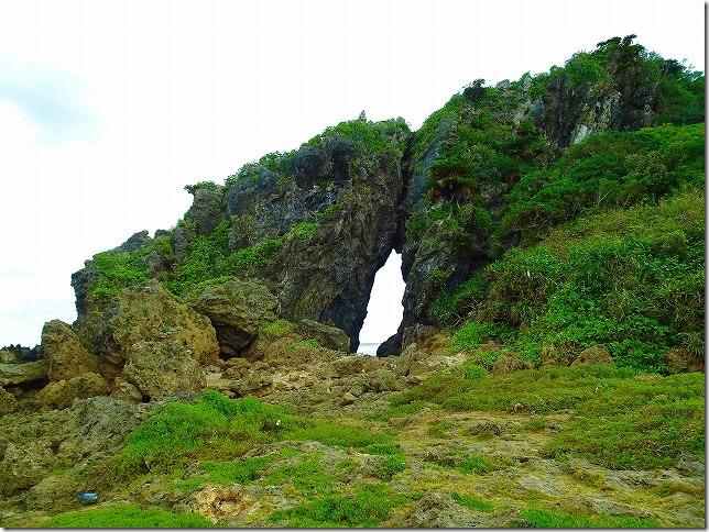ミーフガー 久米島