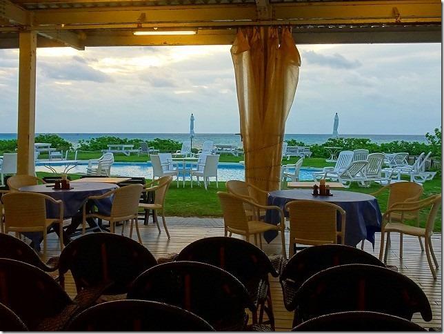 沖縄久米島イーフビーチホテル (沖縄県 久米島町)