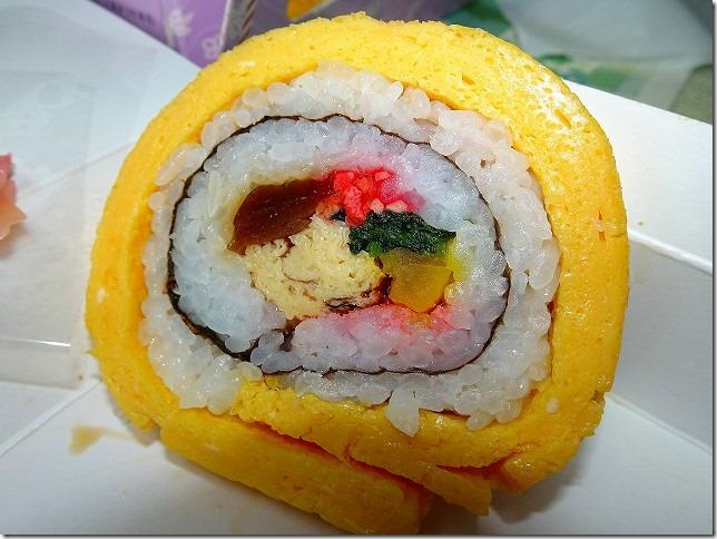 沖縄 大東まつり寿司