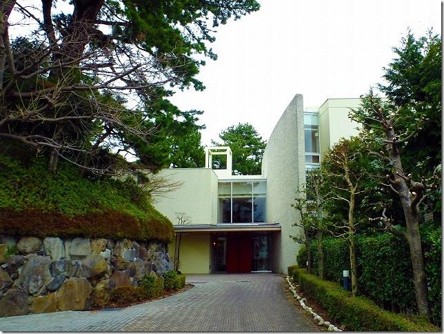 熱海望洋館(静岡県 熱海市)