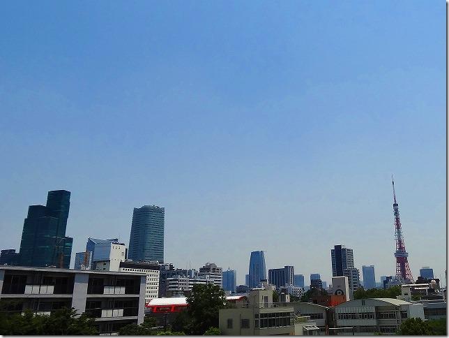 東京タワー 六本木