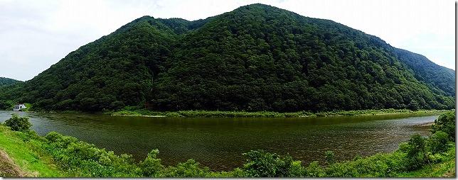 山形 白糸の滝 日本の滝百選