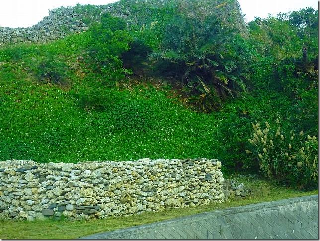 久米島 具志川城跡