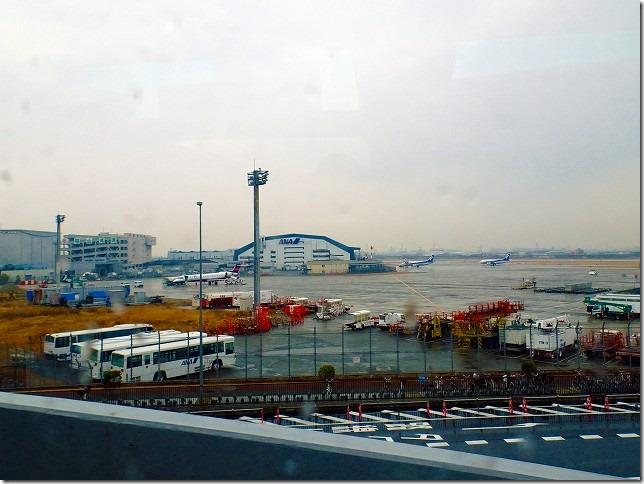 伊丹空港 空港リムジンバス