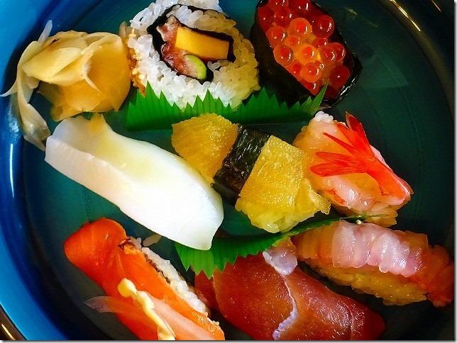 鶴文(福井県 南条郡 南越前町 湯尾)越前きたまえ寿司