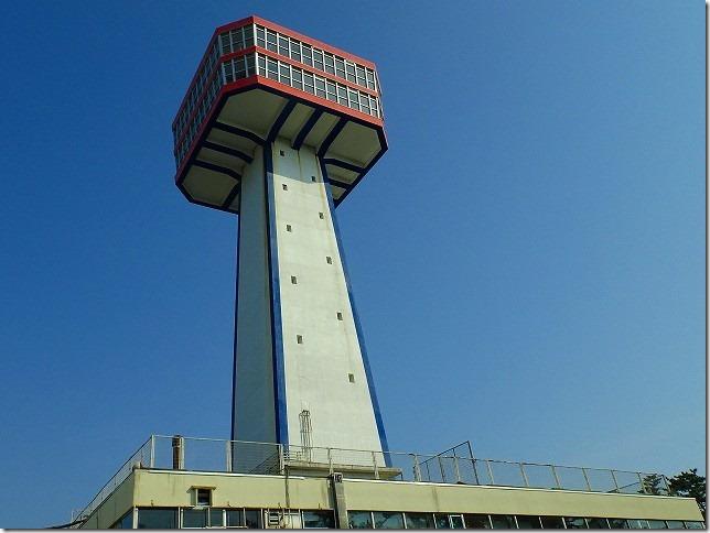 東尋坊タワー(福井県 坂井市 三国町)