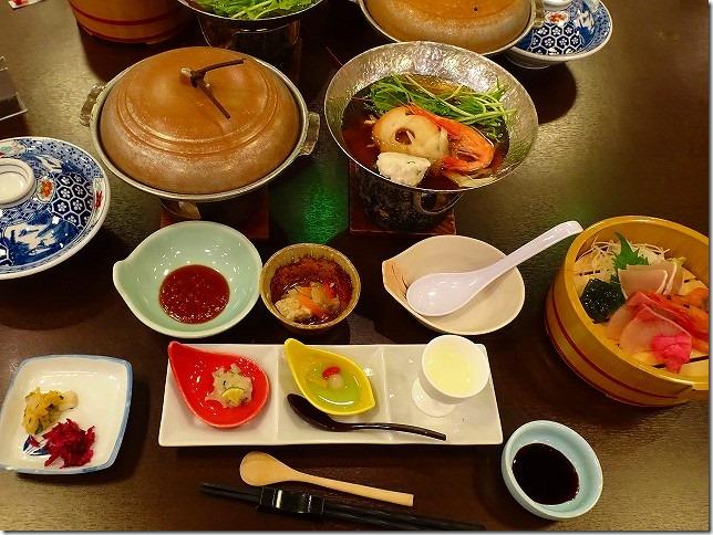 片山津温泉 ホテル北陸古賀乃井(石川県 加賀市)