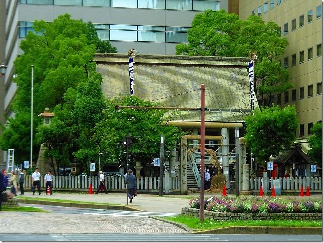 白神社(しらかみしゃ) 広島