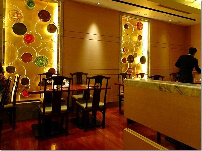 VEGE CHINA 南国酒家 新宿店