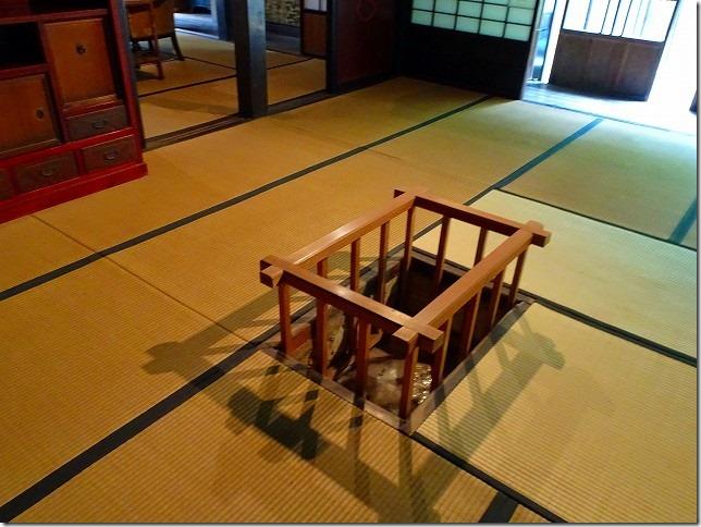 喜多家住宅(石川県 宝達志水町)