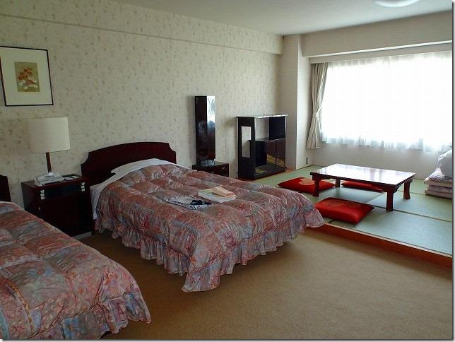 ロイヤルホテル 能登(石川県 羽咋郡 志賀町)