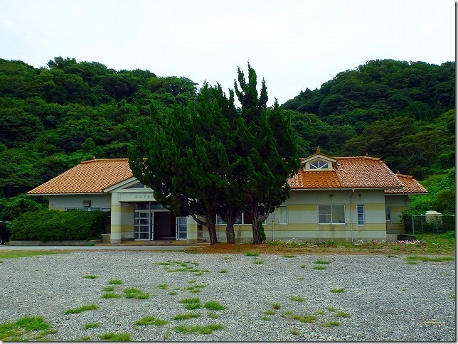 旧清水保育所(石川県 珠洲市)