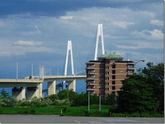 新湊大橋(しんみなとおおはし) 富山県 射水市