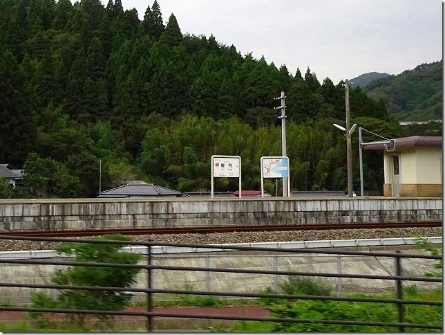 三陸鉄道南リアス線 唐丹(とうに)駅(岩手県 釜石市)
