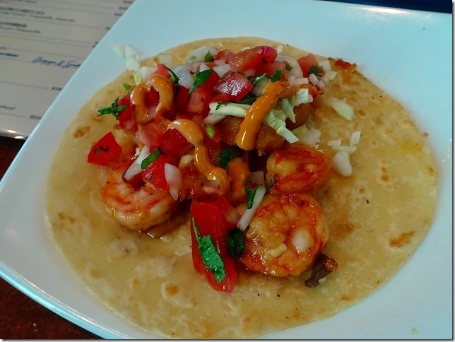 ティファナ メキシコ料理