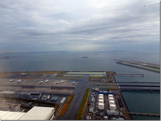 羽田(東京国際)空港