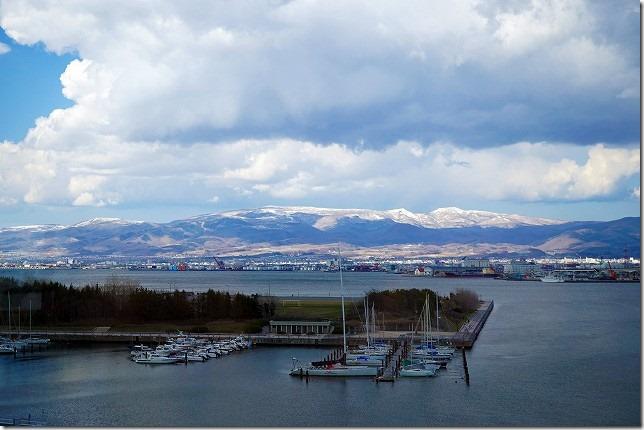 ウイニングホテル 北海道 函館
